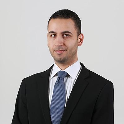 Mohamed Sehwail