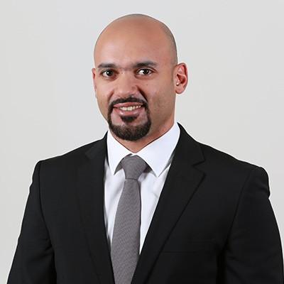 Jafar Abu-Libdeh, CFA