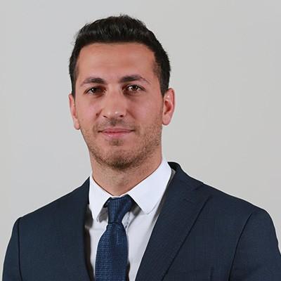 Fadi Toumeh, MBA